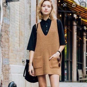 ISO free people Nikki sweater dress